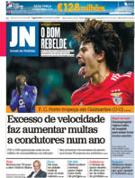 Jornal de Notícias - 2019-02-04