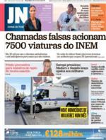 Jornal de Notícias - 2019-02-05