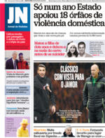 Jornal de Notícias - 2019-02-06
