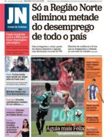 Jornal de Notícias - 2019-02-07