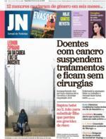 Jornal de Notícias - 2019-02-08