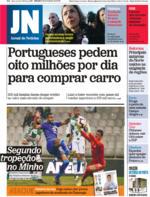 Jornal de Notícias - 2019-02-09