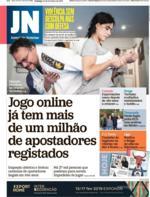 Jornal de Notícias - 2019-02-10