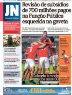 Jornal de Notícias - 2019-02-11