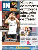 Jornal de Notícias - 2019-02-15