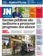 Jornal de Notícias - 2019-02-16