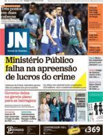 Jornal de Notícias - 2019-02-17