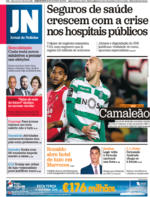 Jornal de Notícias - 2019-02-18