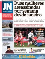 Jornal de Notícias - 2019-02-19