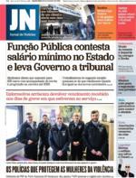 Jornal de Notícias - 2019-02-20