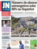 Jornal de Notícias - 2019-07-25