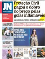 Jornal de Notícias - 2019-07-27