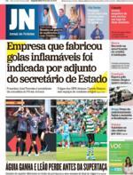 Jornal de Notícias - 2019-07-29