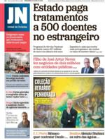 Jornal de Notícias - 2019-07-30