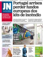 Jornal de Notícias - 2019-07-31