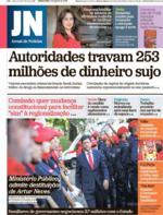 Jornal de Notícias - 2019-08-01