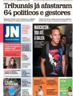 Jornal de Notícias - 2019-08-02