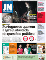 Jornal de Notícias - 2019-08-04