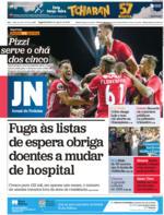 Jornal de Notícias - 2019-08-05
