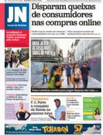 Jornal de Notícias - 2019-08-06