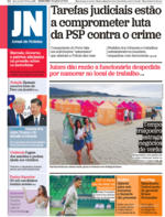 Jornal de Notícias - 2019-08-07
