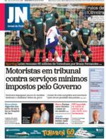 Jornal de Notícias - 2019-08-08