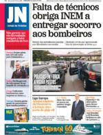Jornal de Notícias - 2019-08-09