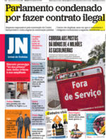 Jornal de Notícias - 2019-08-10