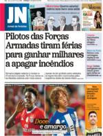 Jornal de Notícias - 2019-08-11