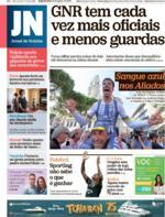 Jornal de Notícias - 2019-08-12