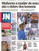 Jornal de Notícias - 2019-08-14