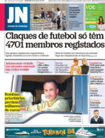 Jornal de Notícias - 2019-08-15