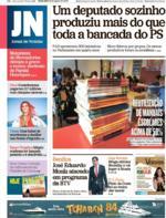 Jornal de Notícias - 2019-08-16