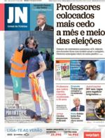 Jornal de Notícias - 2019-08-17