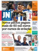Jornal de Notícias - 2019-08-18