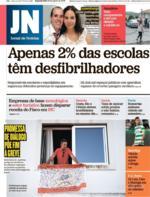 Jornal de Notícias - 2019-08-19