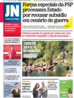 Jornal de Notícias - 2019-08-20