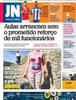 Jornal de Notícias - 2019-08-21