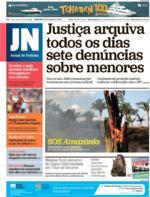 Jornal de Notícias - 2019-08-23
