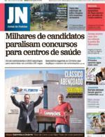 Jornal de Notícias - 2019-08-24