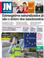 Jornal de Notícias - 2020-06-12