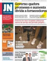 Jornal de Notícias - 2020-06-13