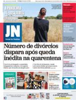 Jornal de Notícias - 2020-06-14