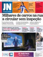 Jornal de Notícias - 2020-06-16