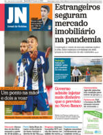Jornal de Notícias - 2020-06-17