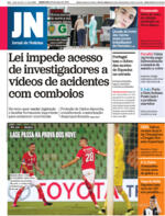 Jornal de Notícias - 2020-06-18