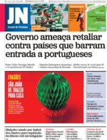 Jornal de Notícias - 2020-06-19