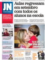 Jornal de Notícias - 2020-06-20