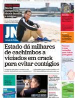 Jornal de Notícias - 2020-06-21