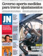 Jornal de Notícias - 2020-06-22